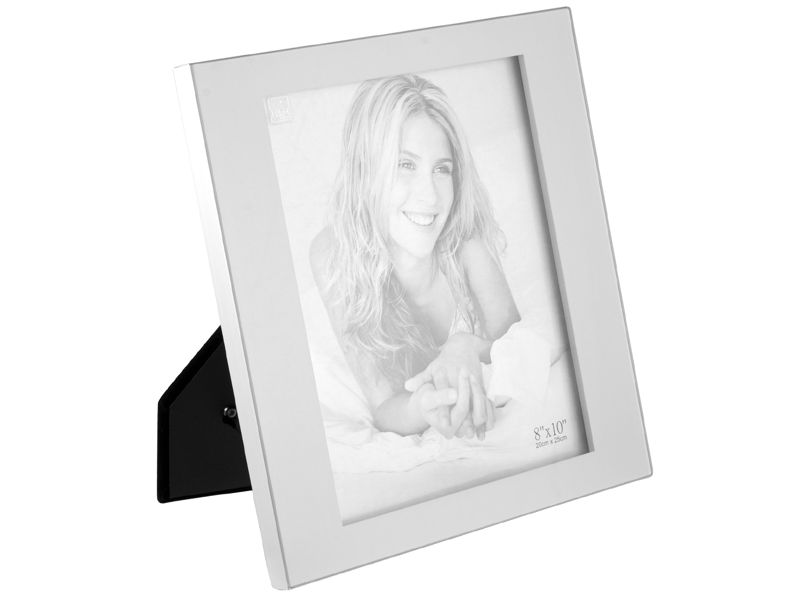 H&h Photo Frame Gray Glass Cm20x25 Frames and Mirrors | eBay